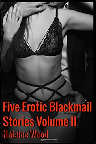 Free erotic wife blackmail stories