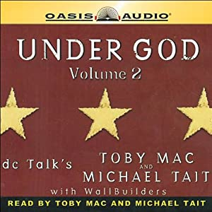 Under God Audiobook