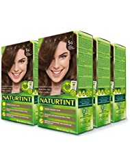 Naturtint Permanent Hair Color - 5G Light Golden Chestnut...