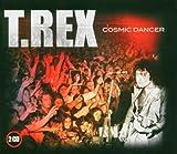 T.Rex: Cosmic Dancer (Audio CD)
