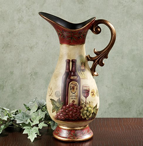 (Taste of Tuscany Pitcher)