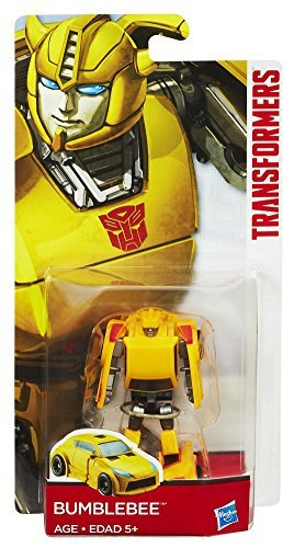 Transformers Autobot Bumblebee 3