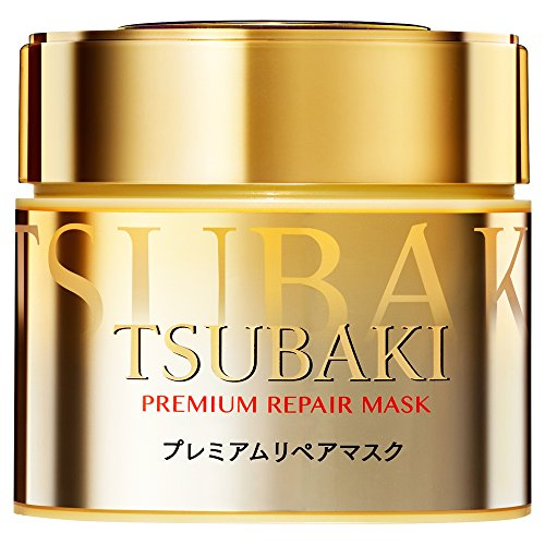 Shiseido Tsubaki Premium Repair