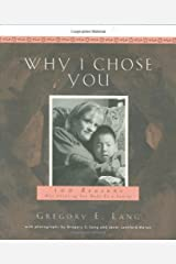 Why I Chose You (100 Reasons) Hardcover