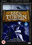 Dick Turpin The Complete Series [DVD]