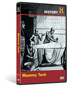 Mummy Tech