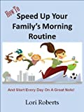 One of the most difficult parts of anyone's day is getting up and starting the day off on the right foot. For those with a family, it can be extremely tough! I know this firsthand from having 5 kids ranging from 1 year to 16 years old. It can be a zo...