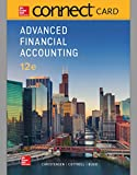 Connect Access Card for Advanced Financial Accounting