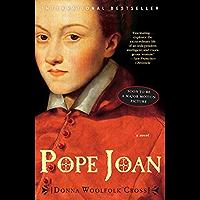 Pope Joan: A Novel (English Edition)