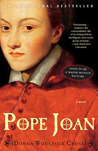 Pope Joan: A Novel by [Cross, Donna Woolfolk]