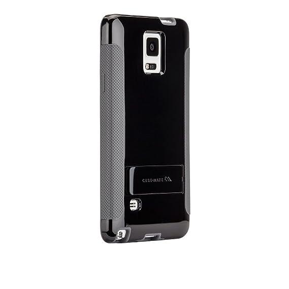 Samsung Galaxy Note 4 Pop! Cases Black/Gray
