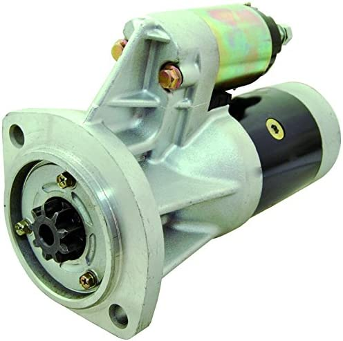 Discount Starter and Alternator 13901N New Professional Quality Alternator