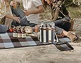ZORMY Picnic Blanket Waterproof Beach Handy Mat
