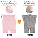 CozyWay Baby Girls Tights Cable Knit Leggings
