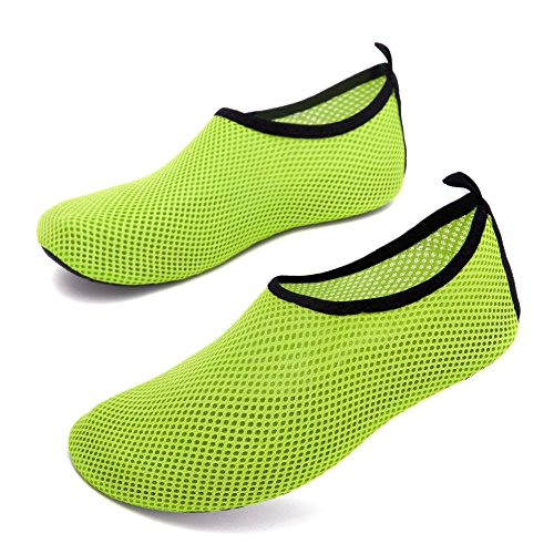 yellow Beach for Men Shoes Aqua W Barefoot Giotto Water Yoga Shoes Swim Women HAn6UAI7qw