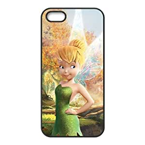 Tinker Bell Secret of the Wings iPhone 4 4s Cell Phone Case Black V09737176