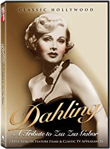 Dahling: A Tribute to Zsa Zsa Gabor