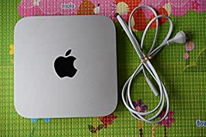 Apple Mac Mini MC270LL/A Desktop (Discontinued by Manufacturer)
