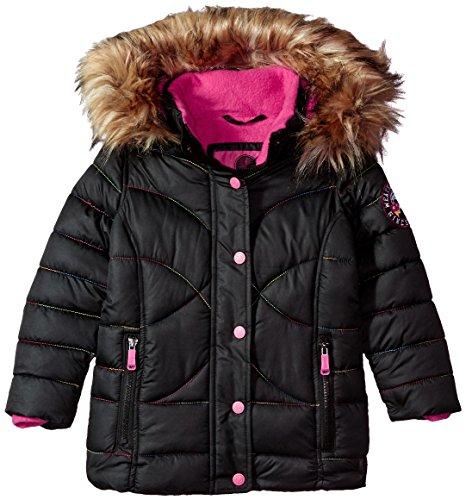 Little Girls Coat - 2