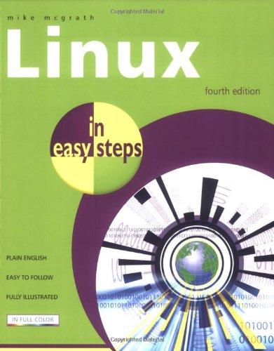 !B.e.s.t Linux in Easy Steps W.O.R.D
