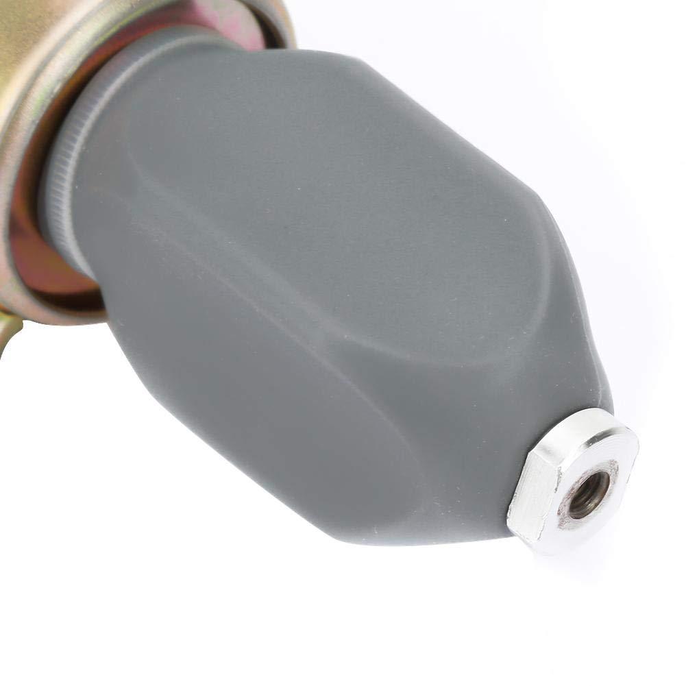 Vanne /électromagn/étique 12V pour /électrovanne darr/êt de carburant pour moteur diesel