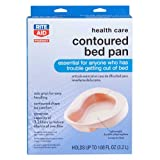 Rite Aid Contoured Bed pan