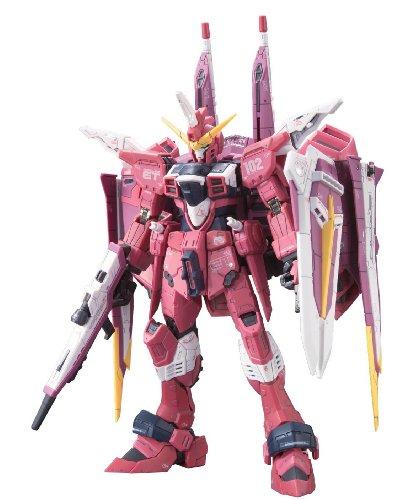photo Figurine - ZGMF-X09A - Justice Gundam