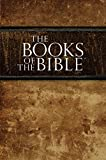 NIV, Books of the Bible, Hardcover
