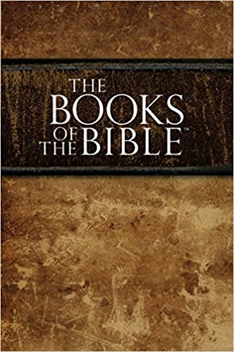 NIV, Books of the Bible, Hardcover: Zondervan: 0025986400576