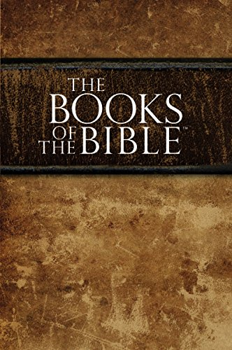 NIV, Books of the Bible, Hardcover