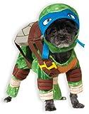 Rubies Costume Company Teenage Mutant Ninja Turtles Leonardo Pet Costume, X-Large