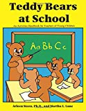 img - for Teddy Bears at School: An Activities Handbook for Teachers of Young Children book / textbook / text book