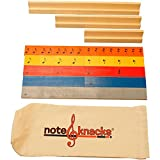 Rhythm Band NoteKnacks Student Set