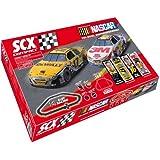 SCX Tri Oval NASCAR Set