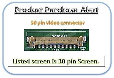 "HP 15-ba009dx 15.6/"" Laptop Glossy LED LCD Screen NT156WHM-N32"