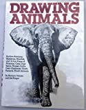 Drawing Animals, Joe Singer, 0823013618