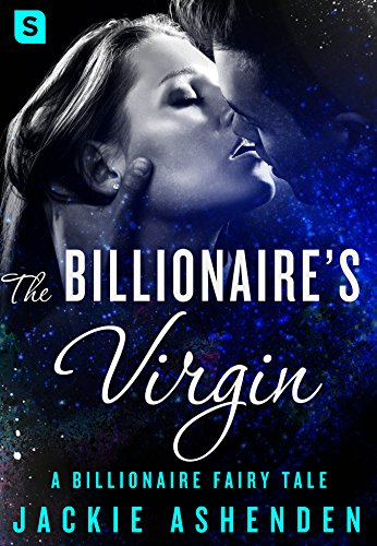The Billionaire's Virgin by Jackie Ashenden
