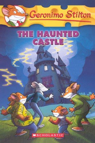Download The Haunted Castle (Turtleback School & Library Binding Edition) (Geronimo Stilton) pdf epub