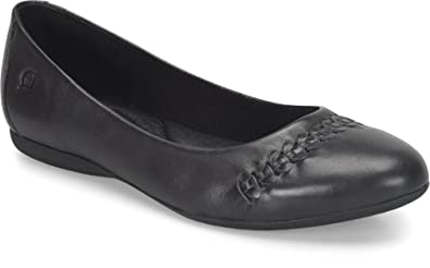 fc400076ea5a Born - Womens - Madeleine Black
