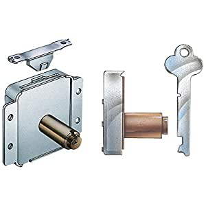 cabinet lock hardware surface mounted cedar chest lock and latch cabinet and 12958