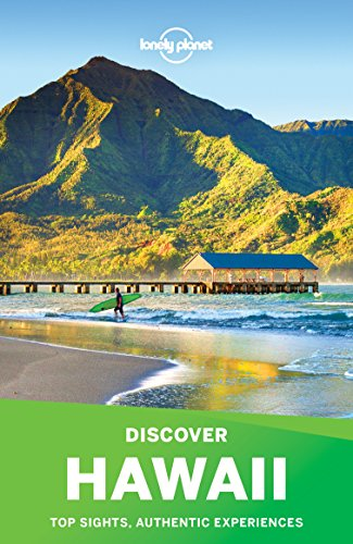 Lonely Planet Discover Hawaii (Travel Guide) (English Edition)