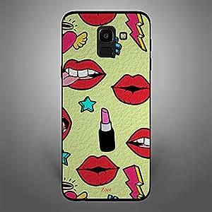 Samsung Galaxy J6 Kisse and Lips