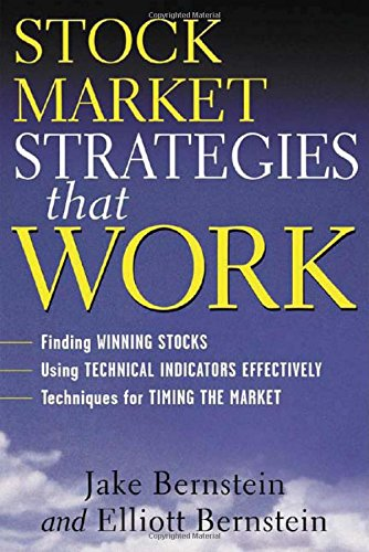 Stock Market Strategies That Work ebook