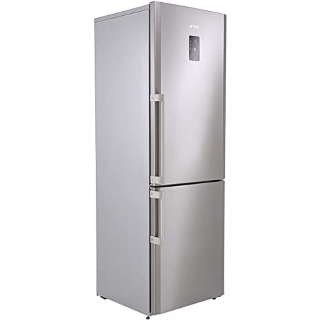 Smeg FC370X2PE Independiente 318L A++ Acero inoxidable ...
