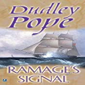 Ramage's Signal | Dudley Pope