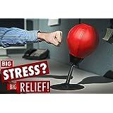 Simplistic Plus Stress Buster Desktop Punching Ball
