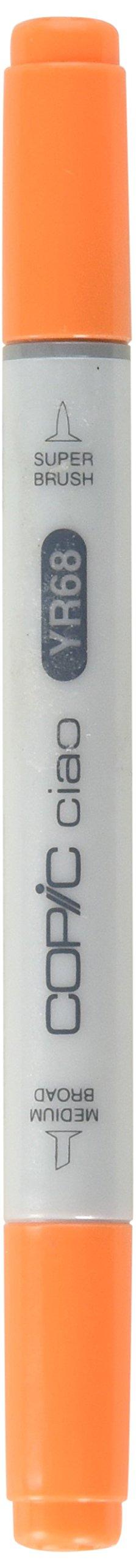 Copic Ciao Markers, Orange