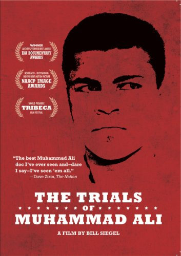 The Trials of Muhammad Ali (Best Campaign Speech Ever)