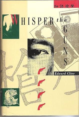 book cover of Whisper the Guns