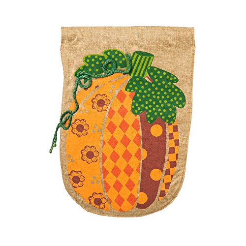 Gifted Living 14B3055 Patchwork Pumpkin Garden - Pembroke Gardens